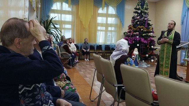 Дом престарелых чкаловск распределение в дома интернаты для престарелых